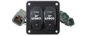 Lenco Switch Kits